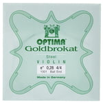 "Optima Goldbrokat e"" 0.28 x-hard BE"