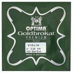 "Optima Goldbrokat Premium e"" 0.24 BE"