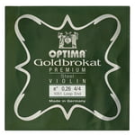 "Optima Goldbrokat Premium e"" 0.26 LP"