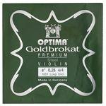 "Optima Goldbrokat Premium e"" 0.28 LP"