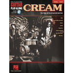 Hal Leonard Guitar Play-Along Cream