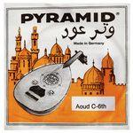 Pyramid Arabic Oud Single String C