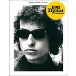 Hal Leonard Bob Dylan Complete Guitar