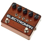 Solid Gold FX Electroman MKII Mod Delay
