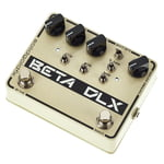 Solid Gold FX Beta DLX Bass Overdrive/Preamp