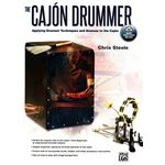Alfred Music Publishing The Cajon Drummer