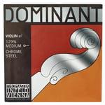 Thomastik Dominant 129 E Violin 3/4 Med.