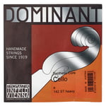 Thomastik Dominant 142ST A Cello 4/4