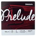 Daddario J1011 1/2M Prelude Cello A
