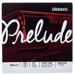 Daddario J1012 1/2M Prelude Cello D