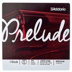 Daddario J1014 1/4M Prelude Cello C