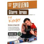 Jenschmedia Spielend Gitarre lernen Kinder