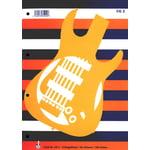 Star Collegeblock Gitarre CG 2
