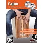 Cascha Verlag Cajón - Apprendre rapidement