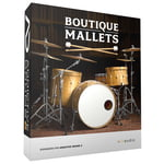 XLN Audio AD 2 Boutique Mallets