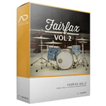 XLN Audio AD 2 Fairfax Vol. 2