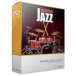 XLN Audio AD 2 Modern Jazz Sticks