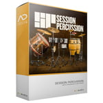 XLN Audio AD 2 Session Percussion