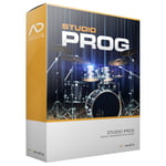 XLN Audio AD 2 Studio Prog