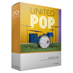 XLN Audio AD 2 United Pop