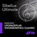 Avid Sibelius Ultimate 3Y Plan New