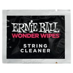 Ernie Ball Wonder Wipes String Cleaner