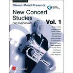 De Haske Steven Mead New Concert Studie