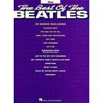 Hal Leonard Best Of The Beatles For Oboe