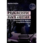 AMA Verlag Progressive Rock Guitar