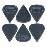 Ernie Ball Prodigy Picks 1,5 mm BK