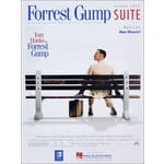 Hal Leonard Forrest Gump Suite