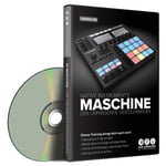 DVD Lernkurs Hands On NI Maschine