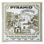 Pyramid Western Strings .011-.050