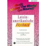 Siebenhüner Musikverlag Lateinamerikanisch Vol.1 Guita