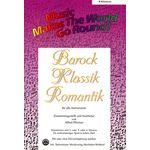 Siebenhüner Musikverlag Barock/Klassik/Romantik Clarin