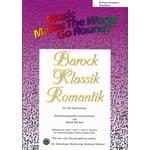 Siebenhüner Musikverlag Barock/Klassik/Romantik T-Sax