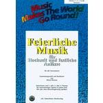 Siebenhüner Musikverlag Feierliche Musik Vol.1 Clarine