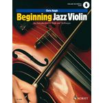 Schott Beginning Jazz Violin