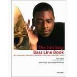 Editions Bim The Jon Sass Bassline Book