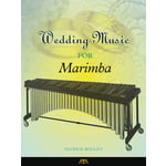 Meredith Music Wedding Music for Marimba