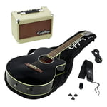 Epiphone PR-4E Acoustic Player  B-Stock