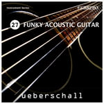 Ueberschall Funky Acoustic Guitar