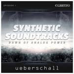 Ueberschall Synthetic Soundtracks 1