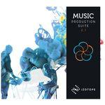 iZotope Music Production Suite 2.1 CG4