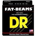 DR Strings DR FB5-40 - Fat Beams 040/120