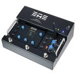 Elite Acoustics Stompmix X6 Pedal Mixer