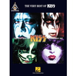 Hal Leonard The Very Best of Kiss