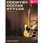 Berklee Press Country Guitar Styles