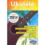 Cascha Verlag Ukulélé – Apprendre rapidement