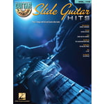 Hal Leonard Guitar Play-Along Slide Guitar
